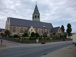 Sint-Martinuskerk, Koolskamp.JPG
