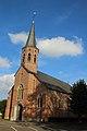 Sint-Pieters-Banden en Sint-Berlindiskerk, Grotenberge 03.jpg