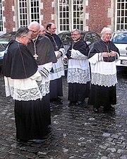 Sint-Salvatorskapittel Bruges Precious Blood 2008