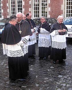 Sint-Salvatorskapittel Bruges Precious Blood 2008.JPG