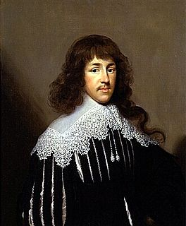 Francis Godolphin (1605–1667) English Member of Parliament, died 1667