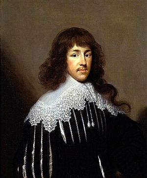 Francis Godolphin (1605–1667) - Sir Francis Godolphin (1605–1667)