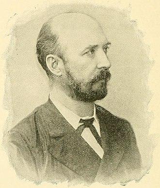 Sir Robert Hart, 1st Baronet - Image: Sir Robert Hart, Baronet
