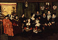 Sir Thomas More, his father, his household and his descendants by Hans Holbein the Younger.jpg