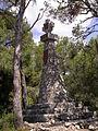 Sitges - Creu de Sant Isidre.jpg