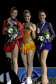 Description de l'image Skate America 2012 – Ladies.jpg.