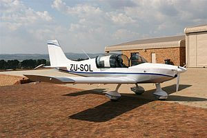 The Airplane Factory Sling 2 - Wikipedia