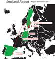 Smaland airport regualr destinations.pdf
