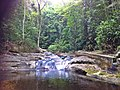 Small Waterfall in Vale dos Tres Rios - panoramio (1).jpg