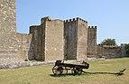 Smederevo fortress (Smederevska tvrđava) - by Pudelek 04.JPG