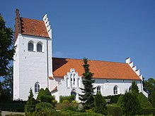 Snoldelev Sogn – Wikipedia