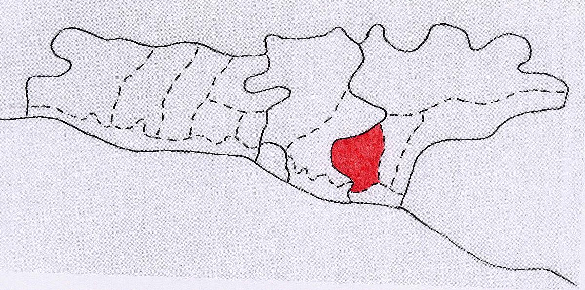 Кудепстинский сельский округ