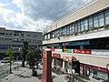 Socio1, Hankyu Ibarakishi Station - panoramio (2).jpg