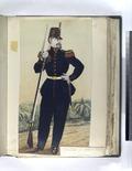 Soldado de infantaria, grande uniforme (NYPL b14896507-83978).tiff