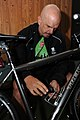 Soldier Ride 2012 Bike Fitting (7684503028).jpg
