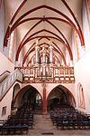 Solms - Kloster Altenberg - ev Kirche - Kirche - Innenraum 3.JPG