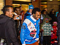 Somalia national bandy team in Borlänge 08.jpg