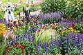 Sommerblumen fotografieren Foto LGS VS 2010.jpg