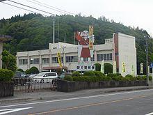 Soo Police Station 2012.JPG