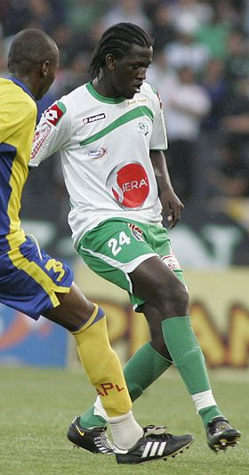 Image illustrative de l'article Souleymane Demba