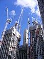 South Bank construction site SE1.jpg