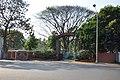 South Gate - Fort William - Kidderpore Road - Kolkata 2013-04-10 7733.JPG