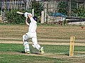 Southwater CC v. Chichester Priory Park CC at Southwater, West Sussex, England 057.jpg
