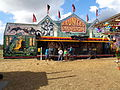 Southwest Georgia Regional Fair 2015 Haunted Mansion.JPG