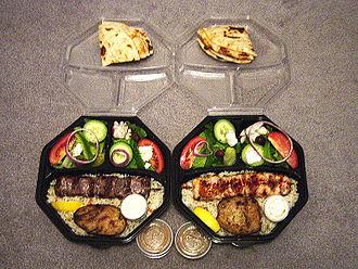 Souvlaki - Souvlaki Platters for take-out