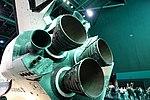 Space Shuttle Atlantis - Kennedy Space Center - Cape Canaveral, Florida - DSC02406.jpg