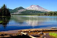 Sparks Lake (Deschutes County, Oregon scenic images) (desDB3262).jpg