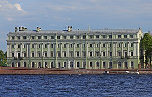 Spb 06-2012 Palace Embankment various 02.jpg, автор: A.Savin