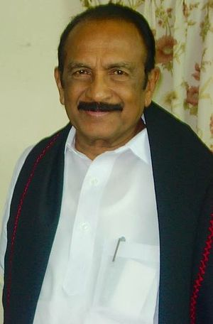 Vaiko - Image: Special screeing for Mr. Vaiko (cropped)