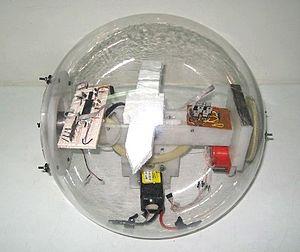 球形机器人