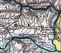 Spruner von Merz, Karl; Menke, Th 1865 Albania, Iberia, Colchis, Armenia, Mesopotamia, Babylonia, Assyria (E).jpg