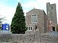 St. Andrew's church, Avonmouth - geograph.org.uk - 1399987.jpg