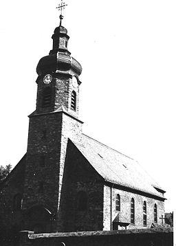 St. Kilian (Blankenbach)
