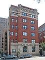St. Luke's Hospital Complex B Chicago IL.jpg