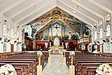 St. Mary's Syro-Malabar Cathedral Basilica, Ernakulam by Augustus Binu.jpg