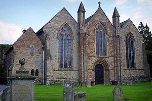 Ledbury - St Michael and All Angels Church, Ledbury