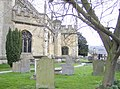 St. Peter's Church, Winchcombe - geograph.org.uk - 373199.jpg