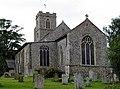 St Andrew, Buxton, Norfolk - geograph.org.uk - 316144.jpg