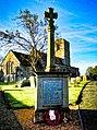 St Bartholomew - Remembrance Sunday - 2016.jpg