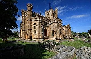 Crewkerne Human settlement in England