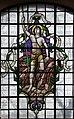 St John at Hackney, Lower Clapton Road, London E8 - Window - geograph.org.uk - 1678970.jpg