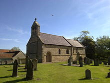 Yedingham Priory