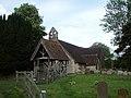 St Lawrence's Church, Toot Baldon - geograph.org.uk - 1309598.jpg
