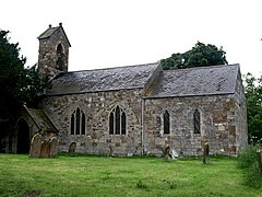 St Lawrence, Fulstow - geograph.org.uk - 433108.jpg