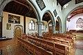 St Mary the Virgin, Great Baddow, Essex - North arcade - geograph.org.uk - 1497605.jpg