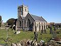 St Mary the Virgin Church, Stanton Drew, Somerset (4418382338).jpg